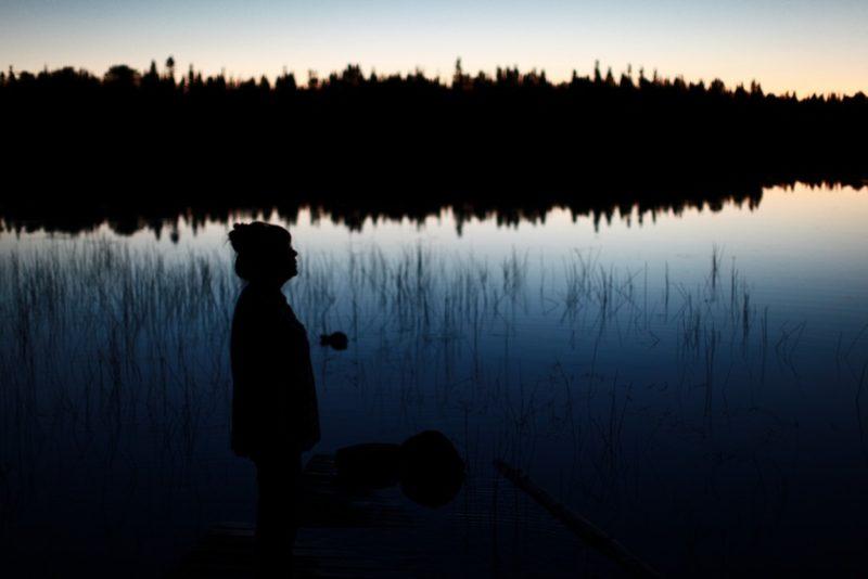 Manawan | En territoire Atikamekw | Immersion amérindienne au Québec