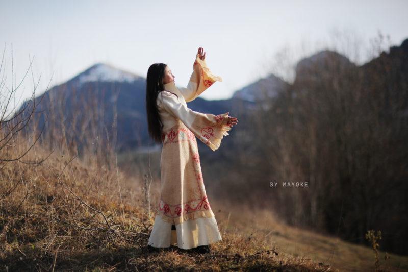 Ilona | Visages d'ailleurs | Portraits du Monde