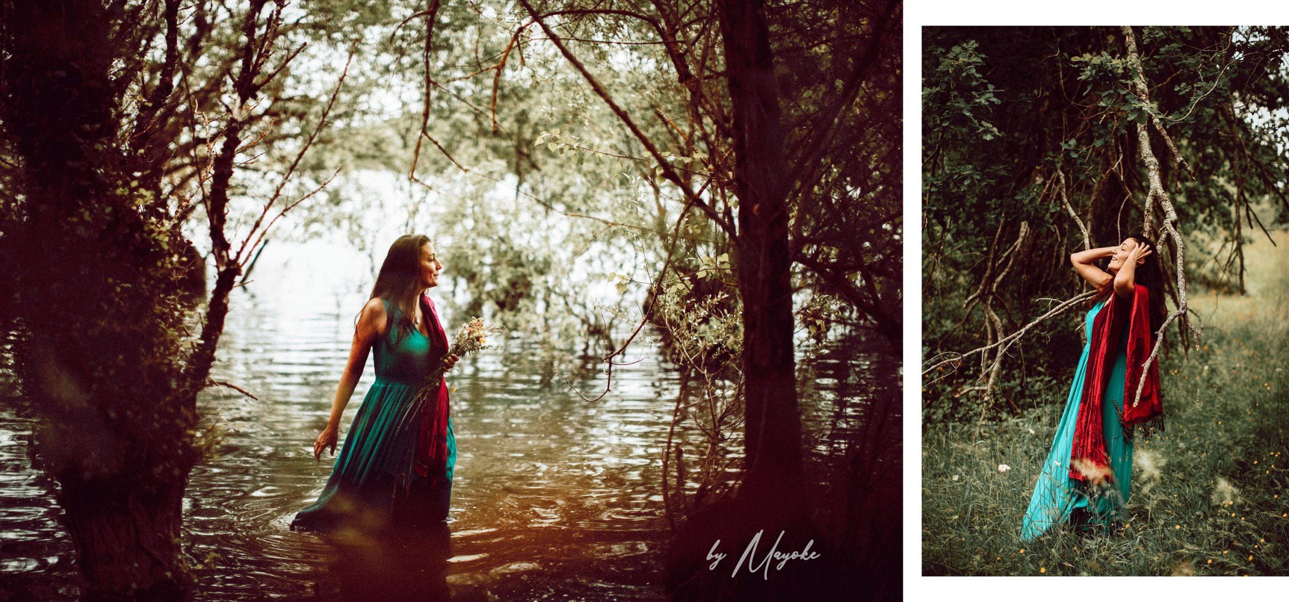 Laetitia - Atelier Nature Femmes Tarn