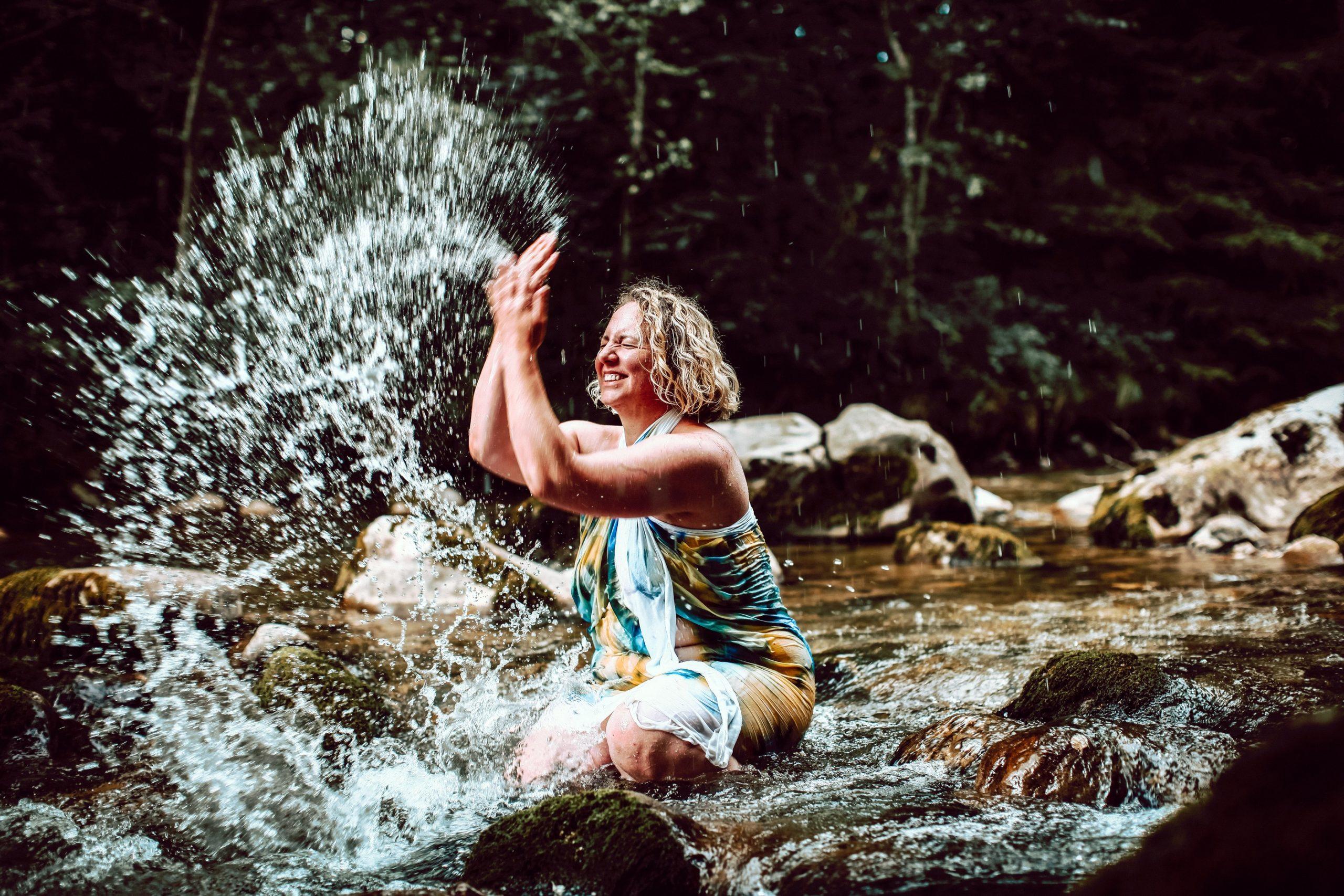 Rachel Atelier Nature
