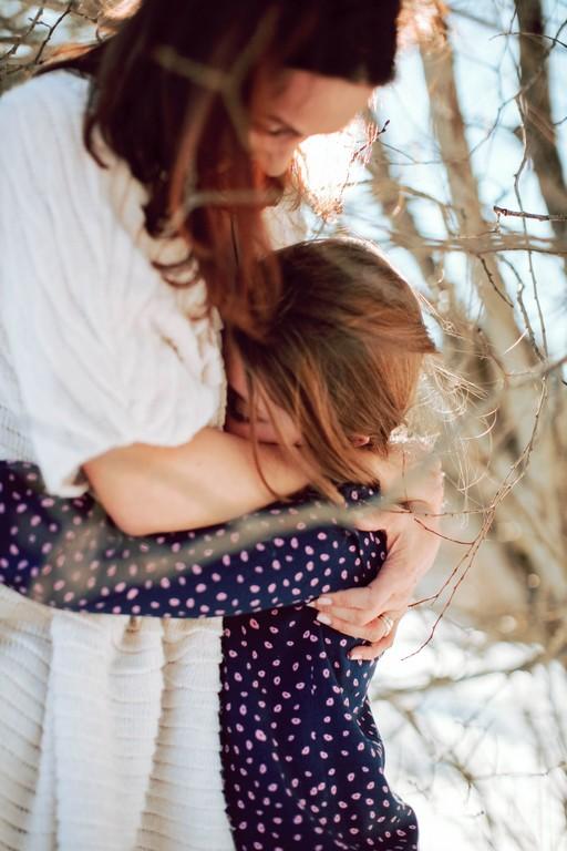 Mère & Fille - Portraits Lignée de Femmes