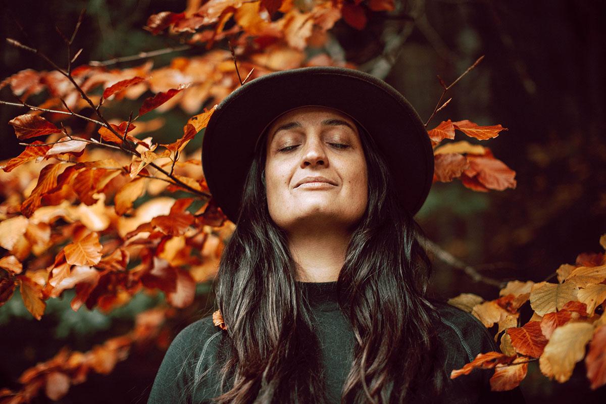 Carina | Portrait Storytelling | Automne Glières
