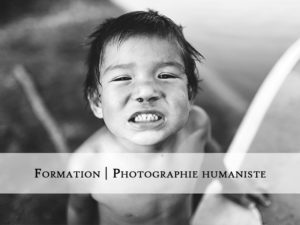 Formation photographie humaniste