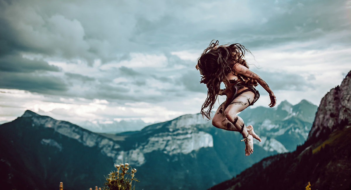 Ysambre   Esprit de la montagne